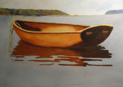 Boothbay Red